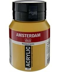 AMSTERDAM AKRİLİK 500ML. YELLOW OCHRE