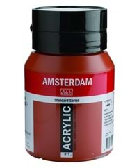 AMSTERDAM AKRİLİK 500ML. BURNT SIENNA