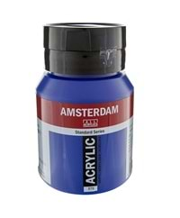 AMSTERDAM AKRİLİK 500ML. PHTHALO BLUE