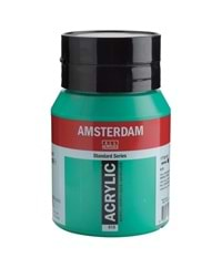 AMSTERDAM AKRİLİK 500ML. EMERALD GREEN